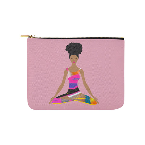 "Yoga Life Essentials Pouches 8""x6"""