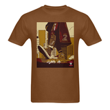 Mens Step Up Tees - 6 Colors