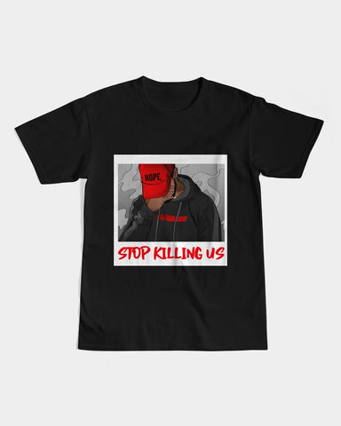 Men's - Stop Killing Us Tee
