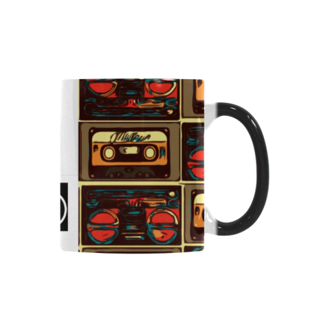 Fade to DJ Coffee Mug