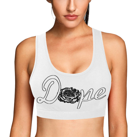 Dope Rose Workout set - Sketch