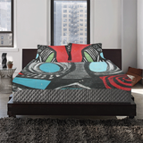 Tribe 3-Piece Bedding Set