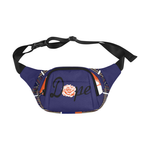 Dope Rose Fanny Pack