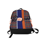 Mad Plaid Backpack