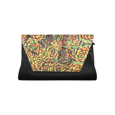 Rose Garden Clutches : 8 Colors