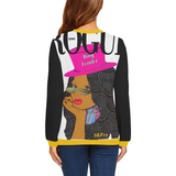 Going Rogue : Ring Leader Sweatshirt