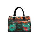BoomBox Boston-style Bag / Purse