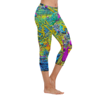 Drip Low Rise leggings