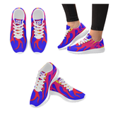 Blue Flame Women's Running Shoes