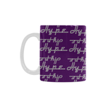 Hype purple Mug