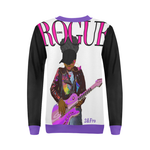 Going Rogue : Rock Star Sweatshirt