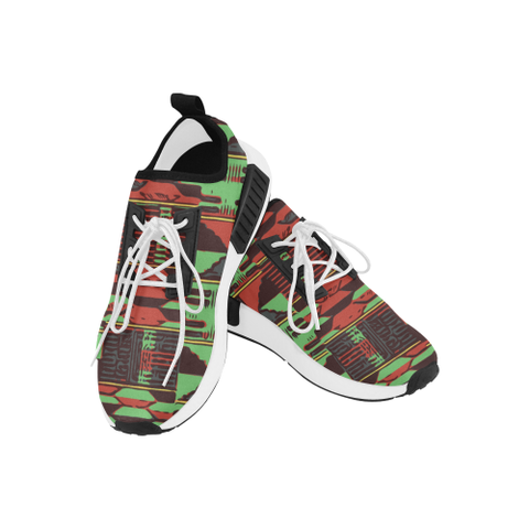 Grente Running Shoes - Ladies
