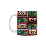 MixTape Mugs