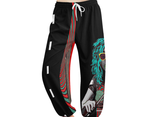 The Violinist Yoga / Lounge Pants