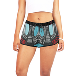 Tribe shorts-Women