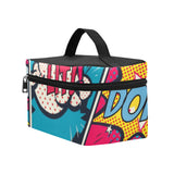 Whoa-k Lunch Bag/Large
