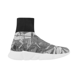 GrayScale Signature Flava' kicks - Ladies