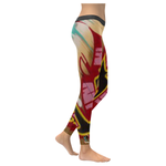 Monarch leggings (XXS-5XL)