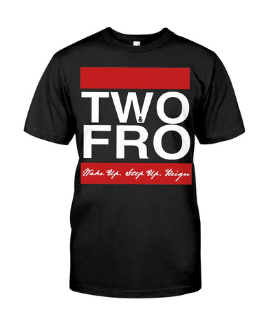 Two&Fro Tees - Men