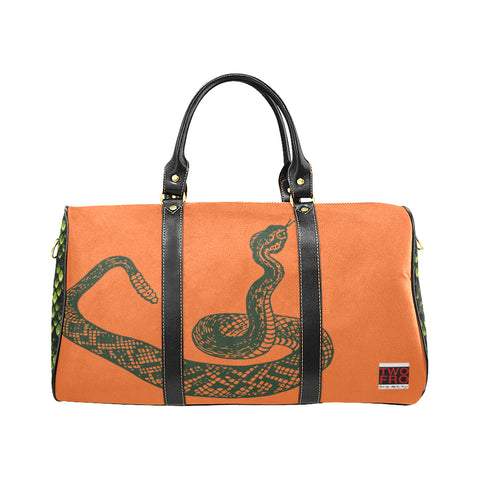 Rattler Travel Bag