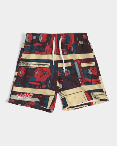 © Mixtapes Men's Swim Trunks