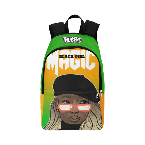 Black Girl Magic Collection Backpacks