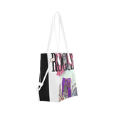 Pink Hair Dont Care Tote