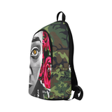CamoRose Backpack