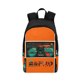 Boom Checka BoomBox Backpacks