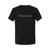 Black Flava II Tee - Ladies