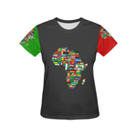 Garvey T-Shirt for Women