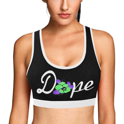 Dope Rose Workout set - Glow