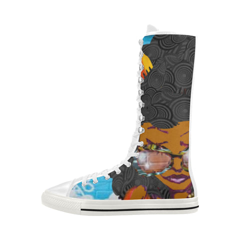 Picked Out Sky High Tops