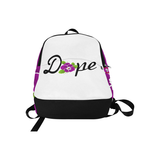 Dope African Violet Backpack