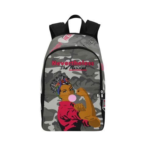 The Resistance Backpack