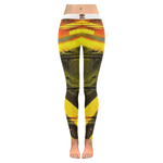 Bengal leggings (XXS-5XL)
