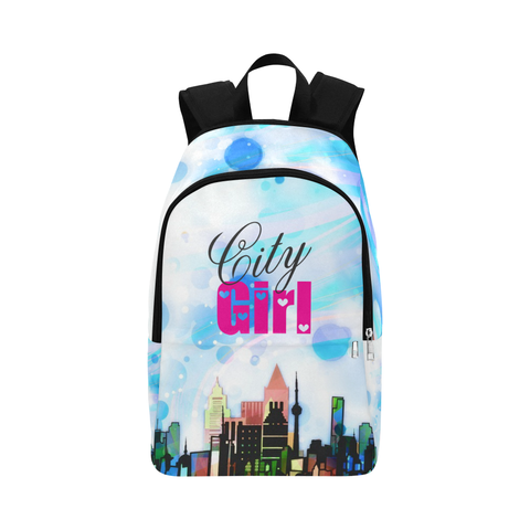 City Girl Backpack