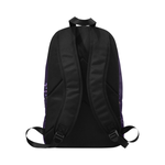 Sitting On Top Of The World Backpack