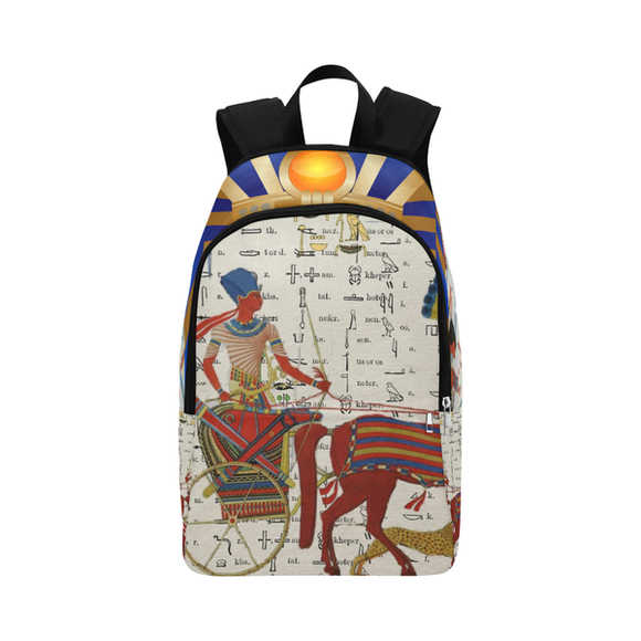 Chariot Race Backpack