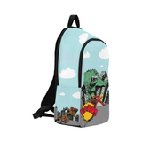 To The Rescue Backpack