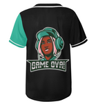 CB Gamer Girl Baseball Jersey