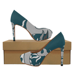 Ash Dragon Heels - 8 colors