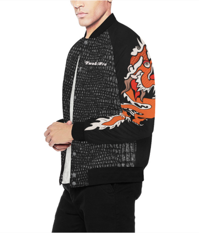 FireBreather Snap Jackets : 5 Colors