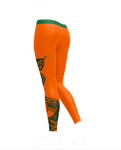Rattler Leggings : 2 colors