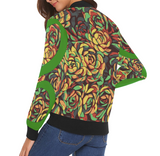 Garden Snake jackets : 4 Colors