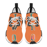 Two/Fro running shoes : 7 colors