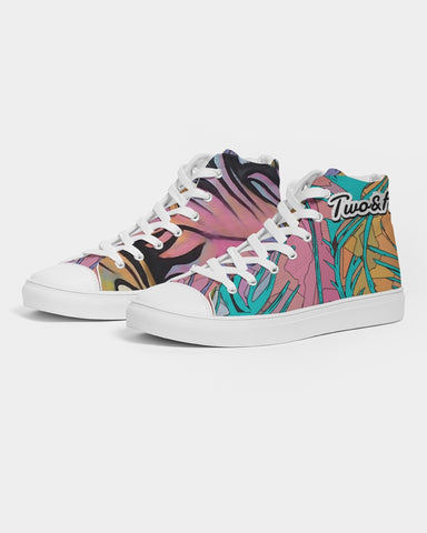 Feathered Flight Women's Hightop