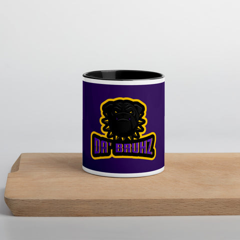 Bruhz Mug with Color Inside