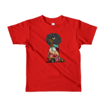 Prayerful Short sleeve kids t-shirt