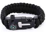 Fashion Survival Bracelet - Free + Shipping